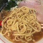 麺一盃 - 喜多方 醤油中華そば 半熟味付玉子入