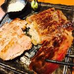完全個室×肉バル 肉屋次郎 -