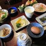 奥阿蘇の宿 やまなみ - 【朝食】