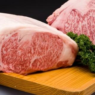 当店のお肉は全て問屋直送の国産使用!