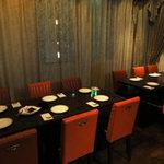 日比谷 Bar - ⑥個室空間