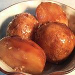 オリジン弁当 - 料理写真:新じゃがの甘辛煮