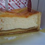 パティスリー サン・ミッシェル - チーズケーキ