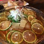 麺's食堂 粋蓮 -