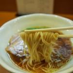 chuukasobauemachi - 麺リフト~