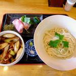 うどん 寿製麺 -