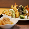 旨い料理・旨い酒 じょうじ - 料理写真:天ぷら定食