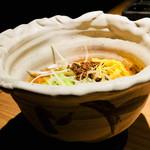 東京苑 - 胡麻の風味が豊か(⌒▽⌒)