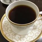 ツエーンコーヒー - ブルーマウンテン