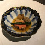 河内鴨料理 田ぶち -