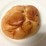 フレーバー - 肉まんパン。