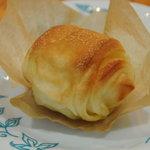 石窯パン工房くすくす - 織りパン