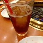 74350482 - ウ-ロン茶