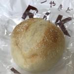 パンやきどころ RIKI - ハードロール(2017.10.7)