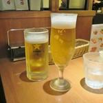 74350707 - 生ビール