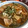 Banraishiyokudou - 料理写真: