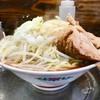 麺でる - 料理写真:[2017/09]小ラーメン(750円)