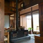 五十鈴茶屋 - 昭和初期にタイムスリップしたよう♪