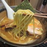 74358040 - 麺 リフト