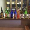 やまがたの酒蔵 六歌仙 - ドリンク写真: