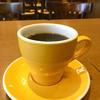 カフェボンタイン - ドリンク写真:本日のコーヒーM¥360 カップ大きいです♪