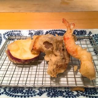 石和川 - 料理写真: