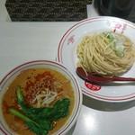 74361127 - 冷しタンタン麺