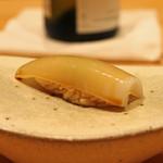 三谷 - 料理写真:佐賀県の墨烏賊