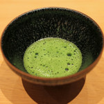 三谷 - 抹茶
