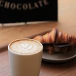 ダンデライオン チョコレート - カフェラテ