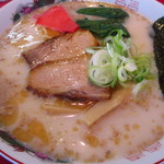 海皇 - 料理写真:霧色チャーシュー700円