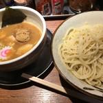麺屋 ふじ田 - つけ麺780円