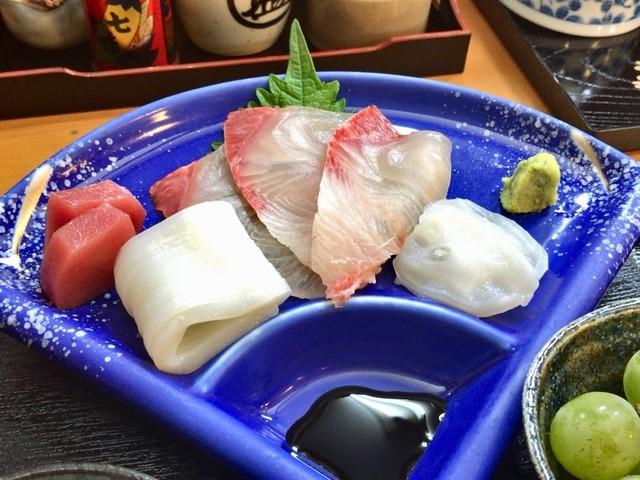 磯料理 あづま - 渚(長野) / 海鮮料理 - goo地図