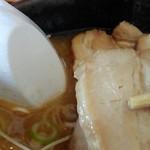 麺屋○文 - チューシュー