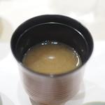 しんせん 割烹 佐乃家 - 味噌汁の味が超好み