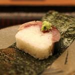 蒼穹 - 鯖(淡路)寿司