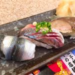 まぐろと魚貝とうまい酒 成増 寿し常 -