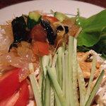 暖龍 - 前菜