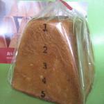 パン ド サンジュ - とび箱パン