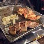 韓国家庭料理 イタロー - 一人前完成