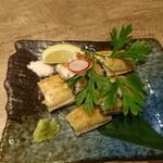 魚バル - 白焼き