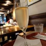 マエストロ ベイカーズ - スパークリングワイン