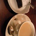 Cafe-Dining SA-KU-RA - デザート&ドリンク