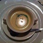 L'ESPOIR du cafe - ポタージュ