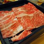 74381166 - しゃぶしゃぶ&すき焼き食べ放題コース