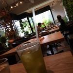 SAPPORO FLOWER &CAFE -
