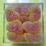 Sugarfina - ピーチ・ベリーニ(スモール)