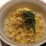 メゾン・ド・ユーロン - 本日のお食事