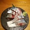 隠れや華吉 - 料理写真:シメサバ