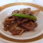 中国料理 新北京 -